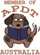 Association of Pet Dog Trainers Australia logo
