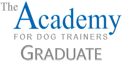 The Academy for Dog Trainers logo